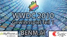 BENM.AT WWDC 2010 Gewinnspiel - Teil 1