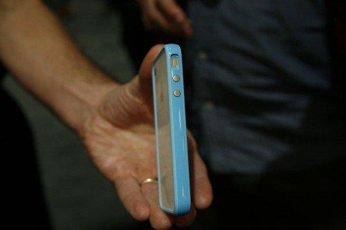 Bilder von iPhone 4 - Bumper