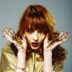 Florence and the Machine: Cosmic Love (Short Club Remix)