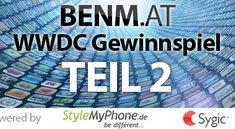 BENM.AT WWDC 2010 Gewinnspiel - Teil 2