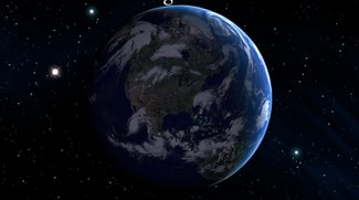 Google Earth jetzt auch für iPad