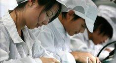 Jobs äußert sich zu Foxconn-Selbstmorden
