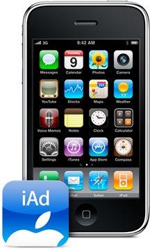 Unnötige Hysterie: Apple nutzt Standortdaten für iAds