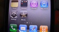 Hacker beweist: iMovie und iPhone 3GS passen zusammen