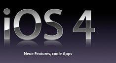 iOS4-Apps erhalten eigene Seite im App-Store
