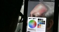 Das iPad als Leinwandersatz