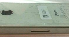 Bilder von PowerbookMedic: iPhone 4G weiß