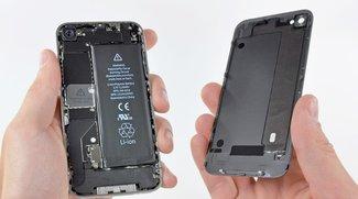 Materialkosten iPhone 4: 153 Euro