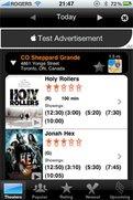 Erste iAds Platzhalter in iPhone Apps aufgetaucht