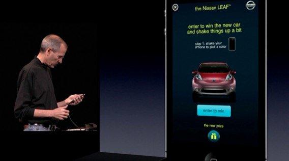 iAds: Apple Werbenetzwerk lässt sich in Europa blicken