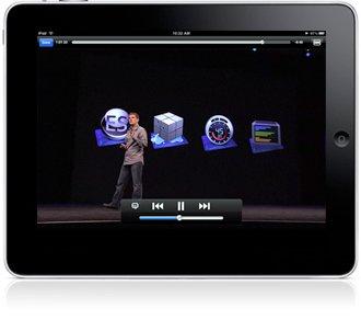 Session-Videos der WWDC 2010 verfügbar
