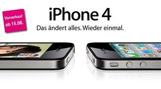 Patentkrieg: Samsung erwirkt US-Importstopp für das iPhone 4