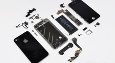 iPhone 4 Komplett zerlegt: iFixIt am Werk