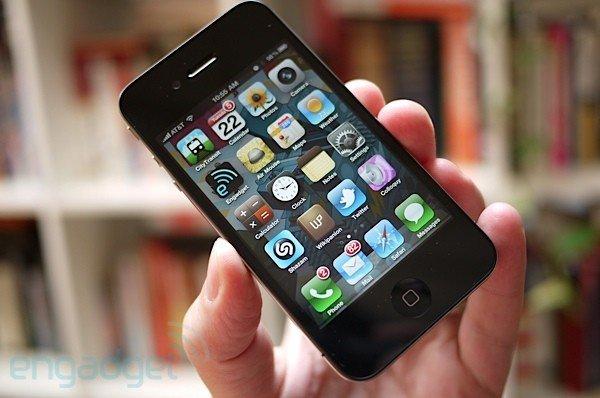 Das iPhone 4 ist da - Reviews überall!