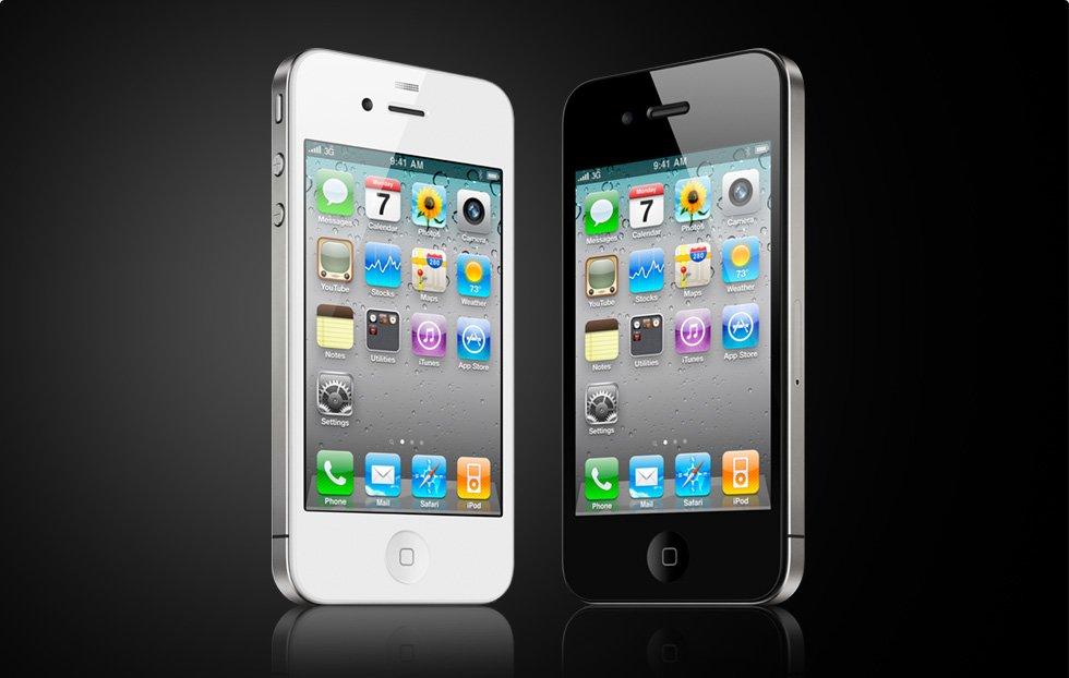 Apple: 3 Millionen iPhone 4 pro Monat