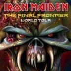 """Iron Maiden: """"El Dorado"""" kostenlos downloaden"""