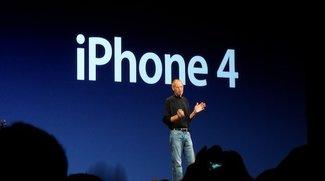 iPhone 4: 1,7 Millionen verkaufte Geräte