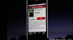 WWDC2010: Apps aus Steve Jobs' Keynote