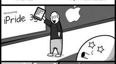 Pic of the Day: Oatmeal - What it's like to own an Apple product