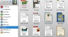 PadSync synchronisiert Dateien zwischen Mac und iPad