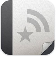 App of the Day: Reeder für iPad
