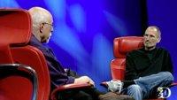 Video Podcast: Steve Jobs' D8 Interview