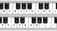 Dashboard-Widget macht Tastatur zum Keyboard