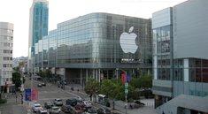 WWDC 2010: Apple bringt Banner im Moscone Center an