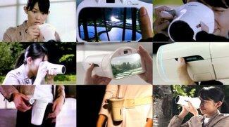 Canons Wonder Camera: Videos statt Fotos