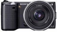 Firmware-Update ermöglicht 3D-Fotos mit Sony-Digitalkameras