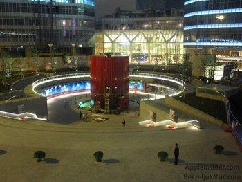 Apple Flagship Store Shanghai