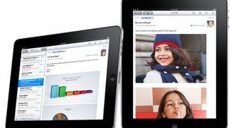 iPad Verkaufszahlen 2010 bleiben unter Erwartung