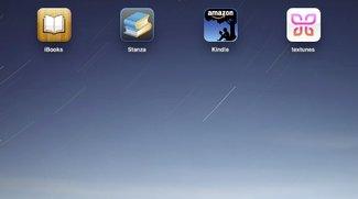 Schöne neue Bücherwelt: Vier iPad-Apps versprechen Lesespaß