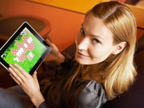 Summer Solitaire: Entspannendes Kartenlegen auf dem iPad