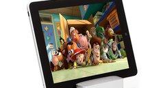 HyperMac Stand: iPad-Ständer mit eingebauter Batterie