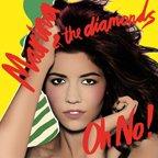 "Marina &amp&#x3B; The Diamonds: ""Oh No! (Grum Remix)"" als Free Download"