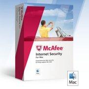 McAfee veröffentlicht Internet Security für den Mac