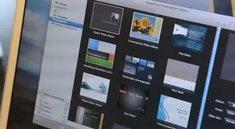 Microsoft stellt erste Office 2011-Funktionen vor