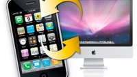 Missing Sync 2.0.5 arbeitet mit iOS 4-Geräten zusammen