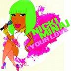 "Nicki Minaj: Debütalbum Ende November, Single ""Your Love"" feat. Rick Ross als Free-MP3"