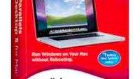 Virtualisierungstool Parallels Desktop 5 im Angebot