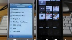 Android 2.2 schlägt iOS 4 in JavaScript-Benchmarks