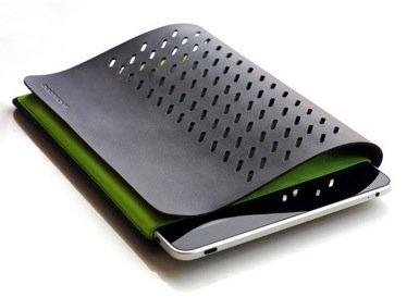 iPad-Schutzhüllen mit Gummiband oder Reißverschluss