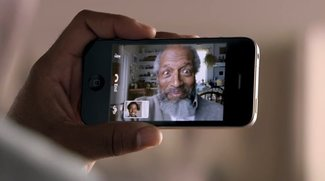 Neue iPhone-4-Spots stellen FaceTime vor
