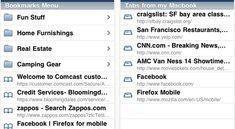 Mozilla veröffentlicht iPhone-App Firefox Home