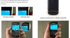 RIM und Nokia weisen Apple-Kritik zurück