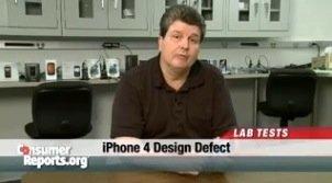 Consumer Reports rät weiterhin nicht zum Kauf des iPhone 4