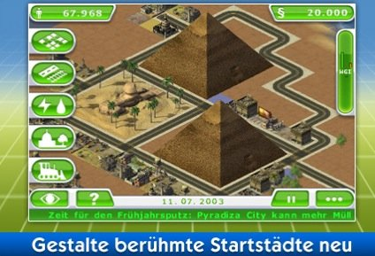EA bringt Sim City Deluxe aufs iPhone