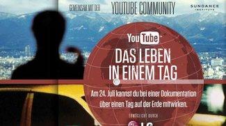Hollywood ruft: Ridley Scott dreht mit der YouTube-Community
