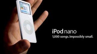 iPod nano überhitzt: Japan verpflichtet Apple zu Auskunft
